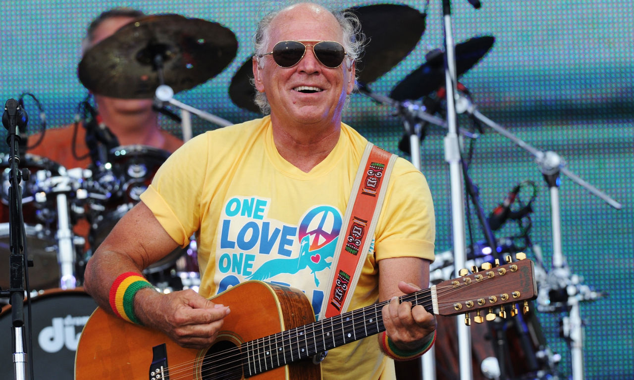 Jimmy Buffett Photo