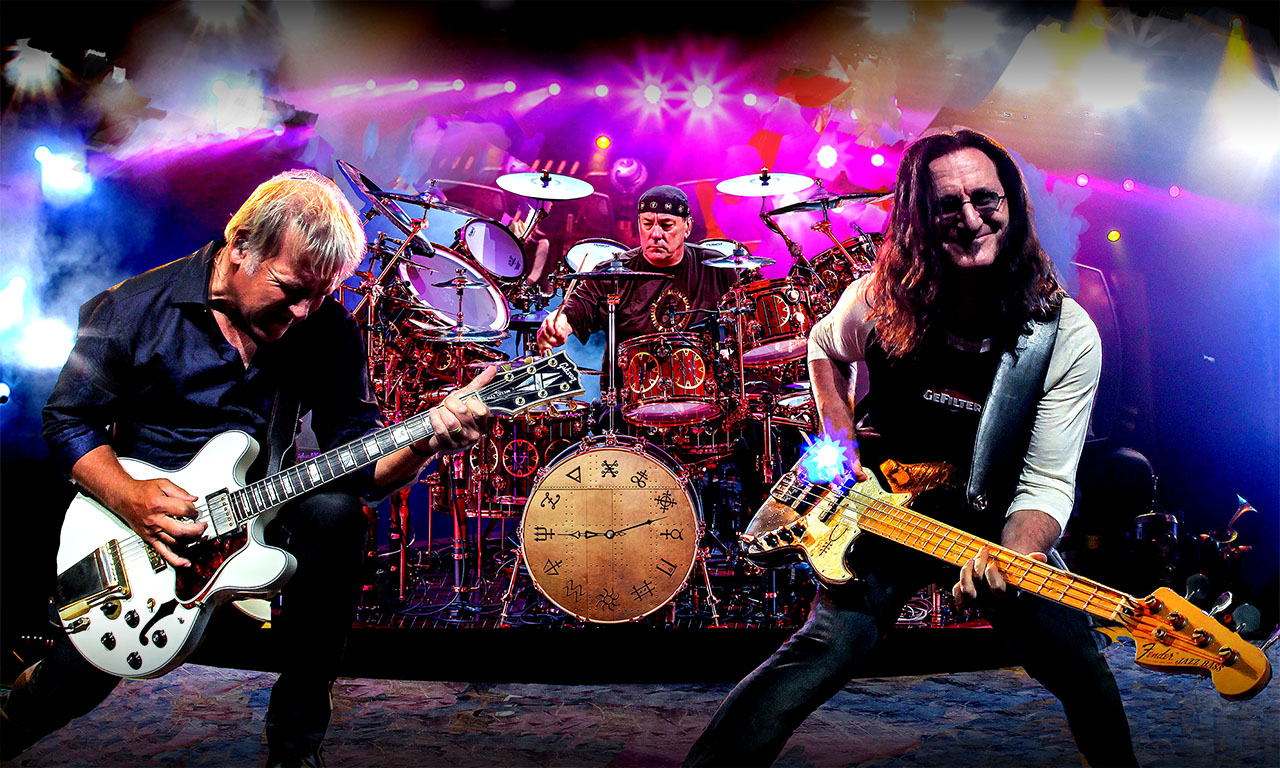 Rush Photo