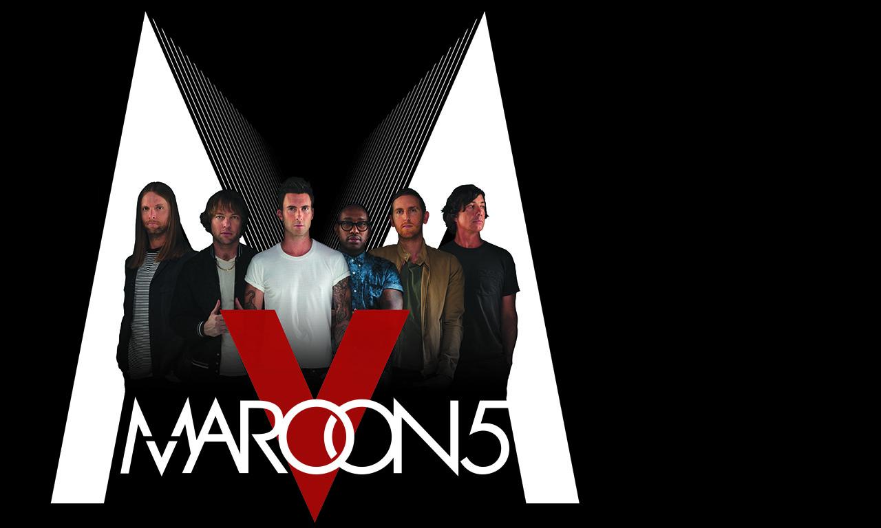 Maroon  Upcoming Tour