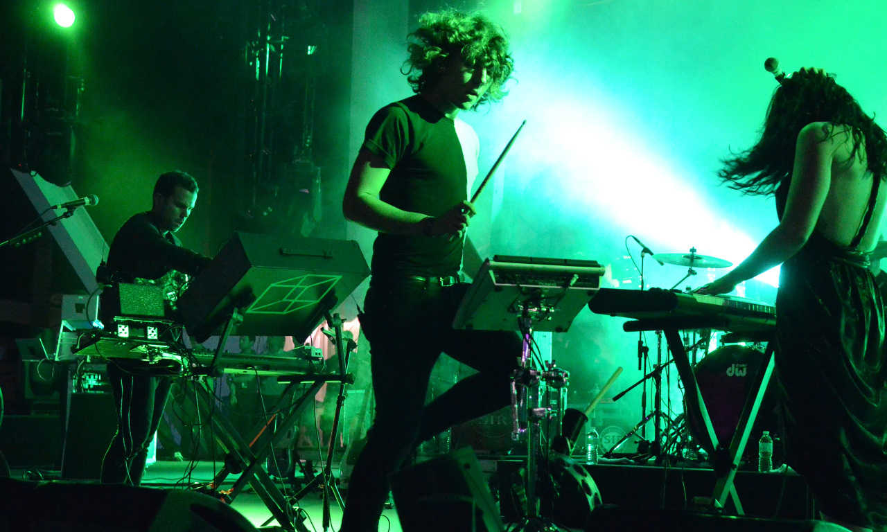 M83 Upcoming Shows — Live Nation