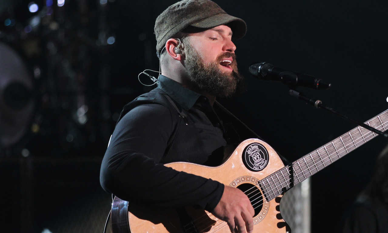 Zac Brown Band Photo