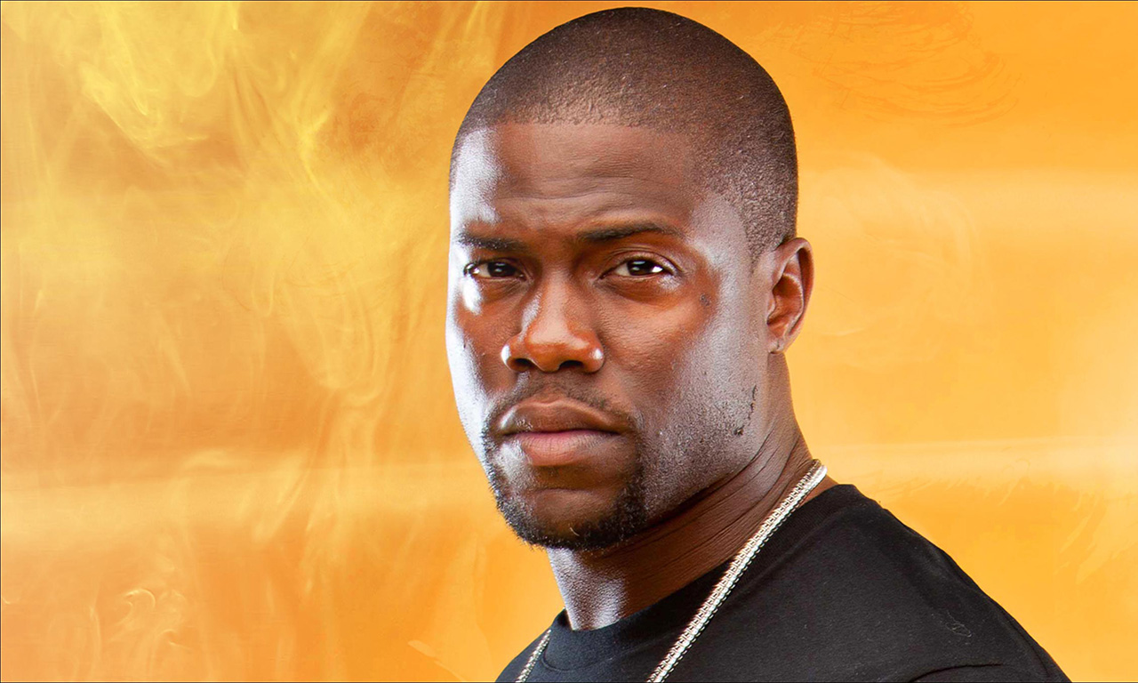 Kevin Hart Photo