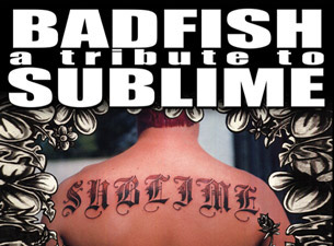 Badfish - A Tribute To Sublime