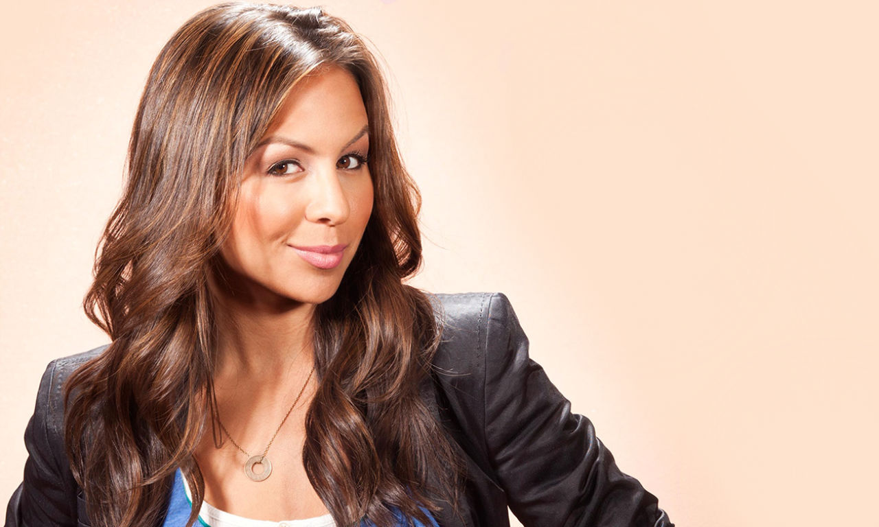 Anjelah Johnson Net Worth