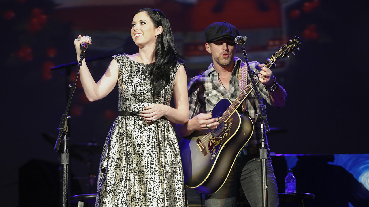 Thompson Square Upcoming Shows — Live Nation