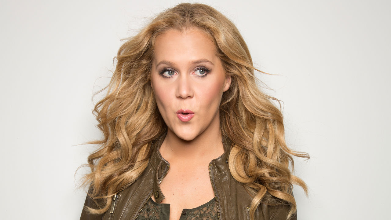Amy Schumer Photo