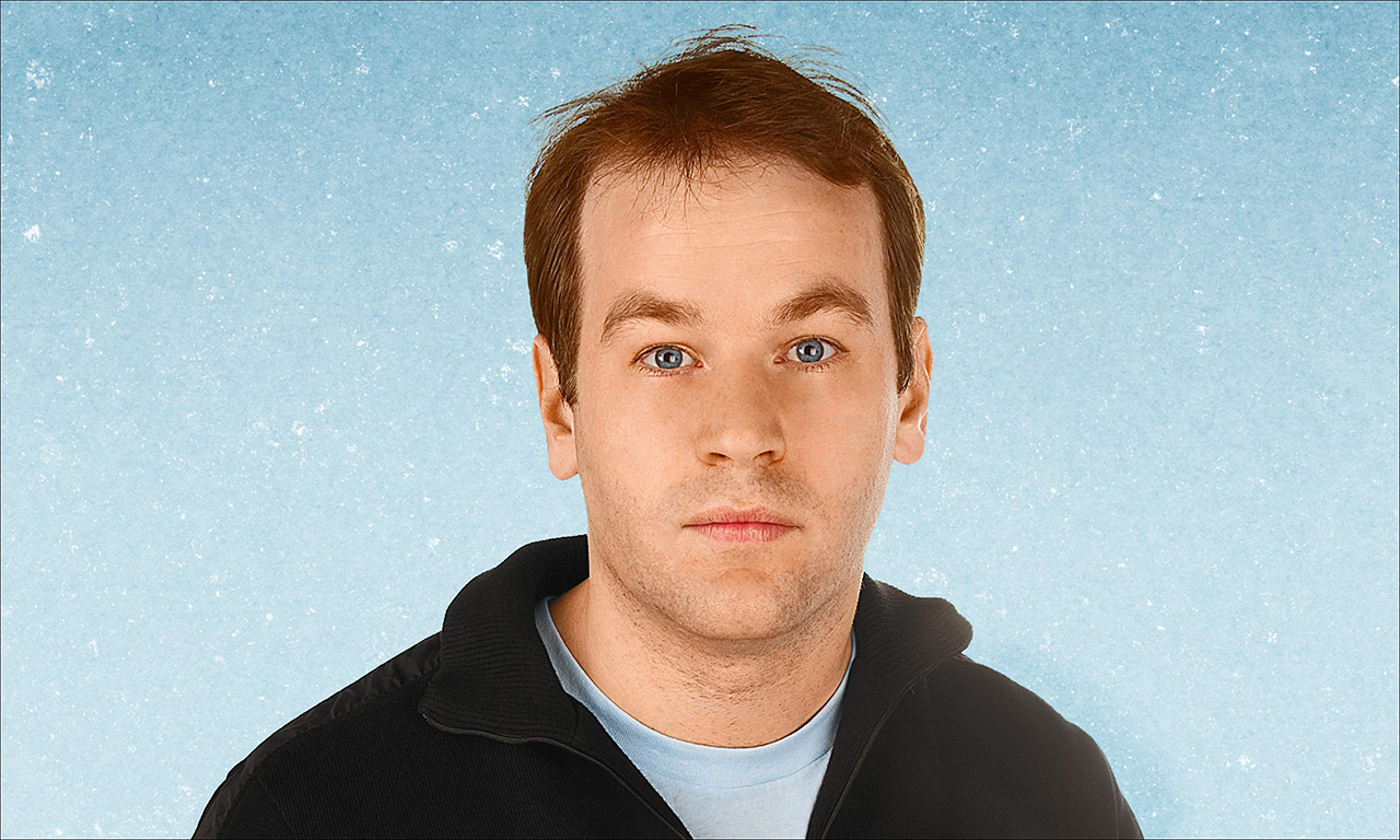 Mike Birbiglia Photo