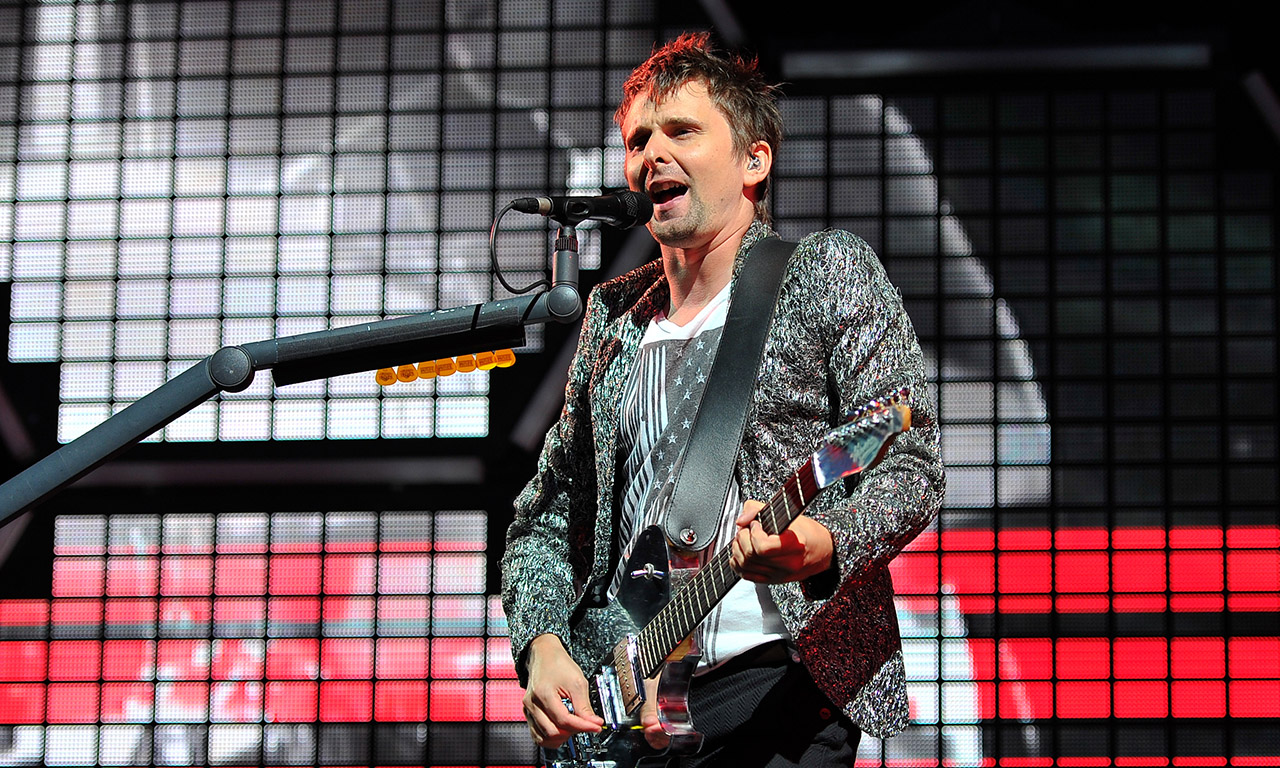 Muse Photo