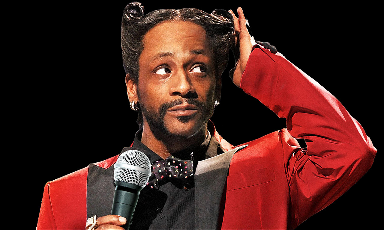 Katt Williams Photo