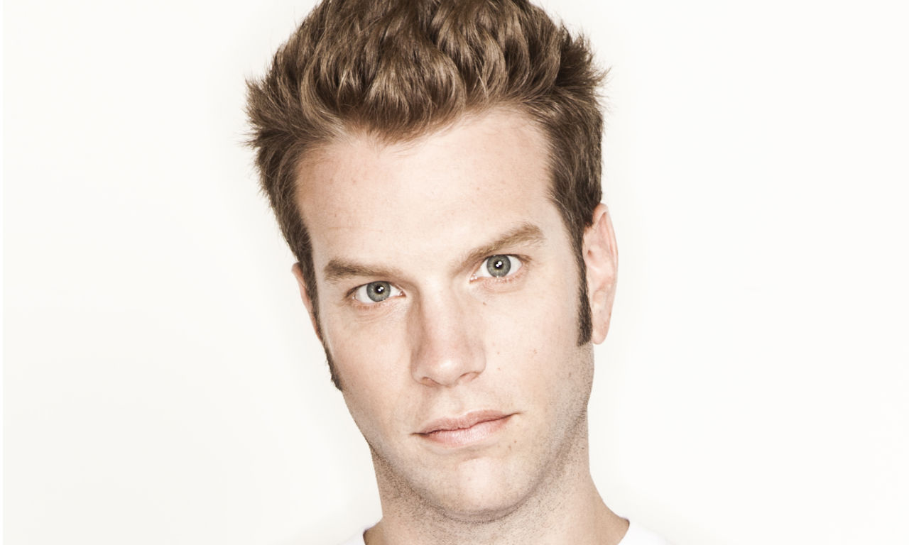 Anthony Jeselnik Photo