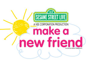 sesame street live make a new friend at toyota oakdale theatre on