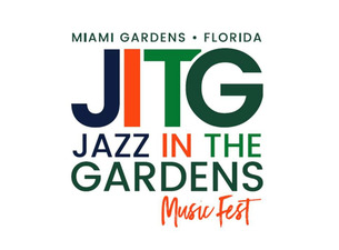 Captivating Jazz In The Gardens Presented By The City Of Miami Gardens   Sunday At Hard  Rock Stadium On Sun Mar 19, 2017 4:00 PM EDT U2014 Live Nation