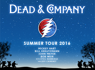 Photo of Dead and Company
