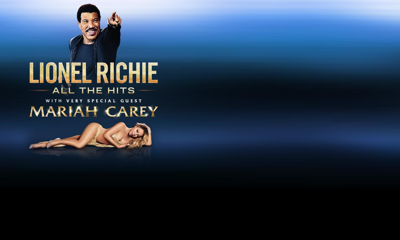 Lionel richie all the hits with very special guest mariah carey lionel richie all the hits with very special guest mariah carey at wells fargo center on wed aug 16 2017 700 pm edt live nation kristyandbryce Gallery