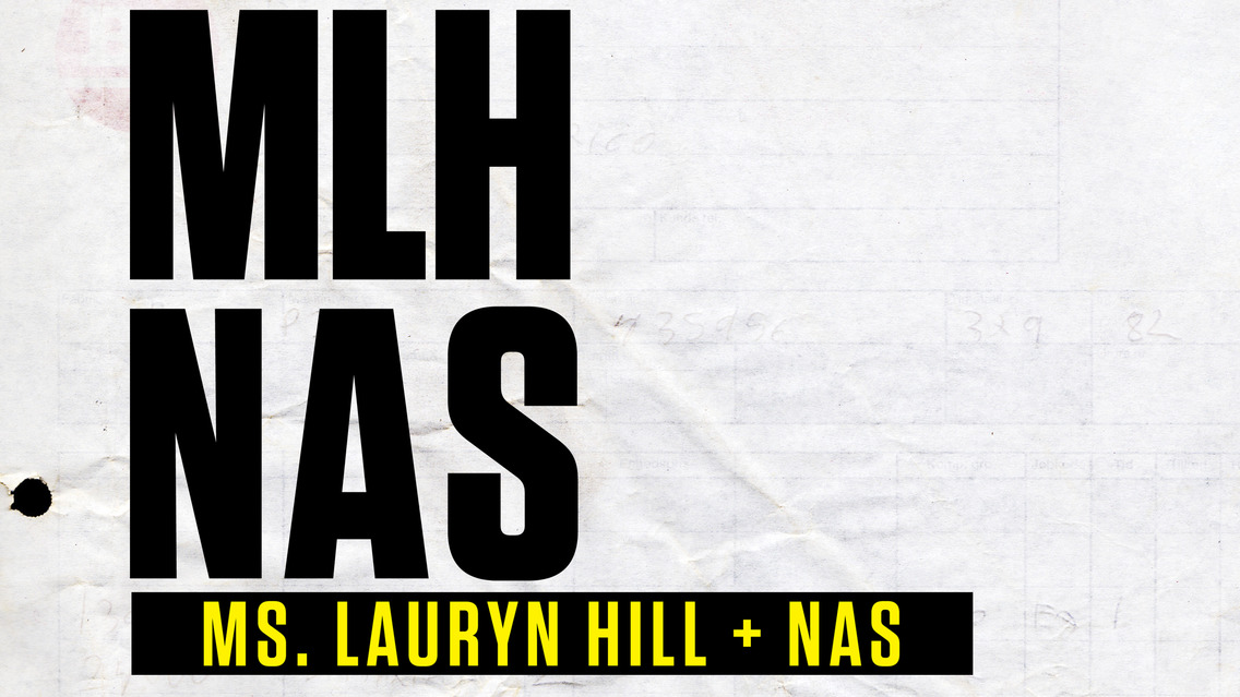 Ms Lauryn Hill Nas Plus Special Guests At Hollywood Bowl On Thu