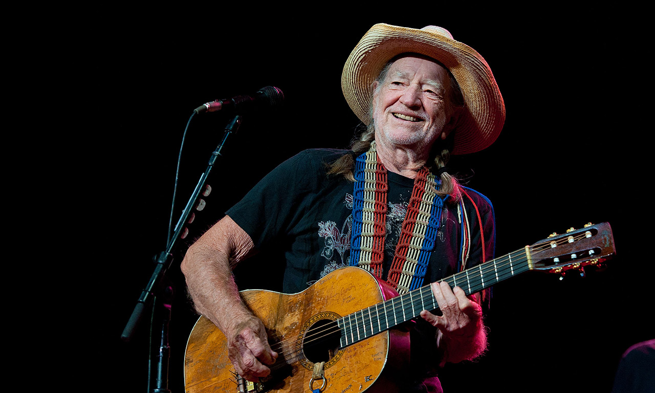 willie nelson – the scientist перевод