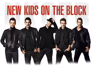 New Kids On The Block Upcoming Shows Live Nation