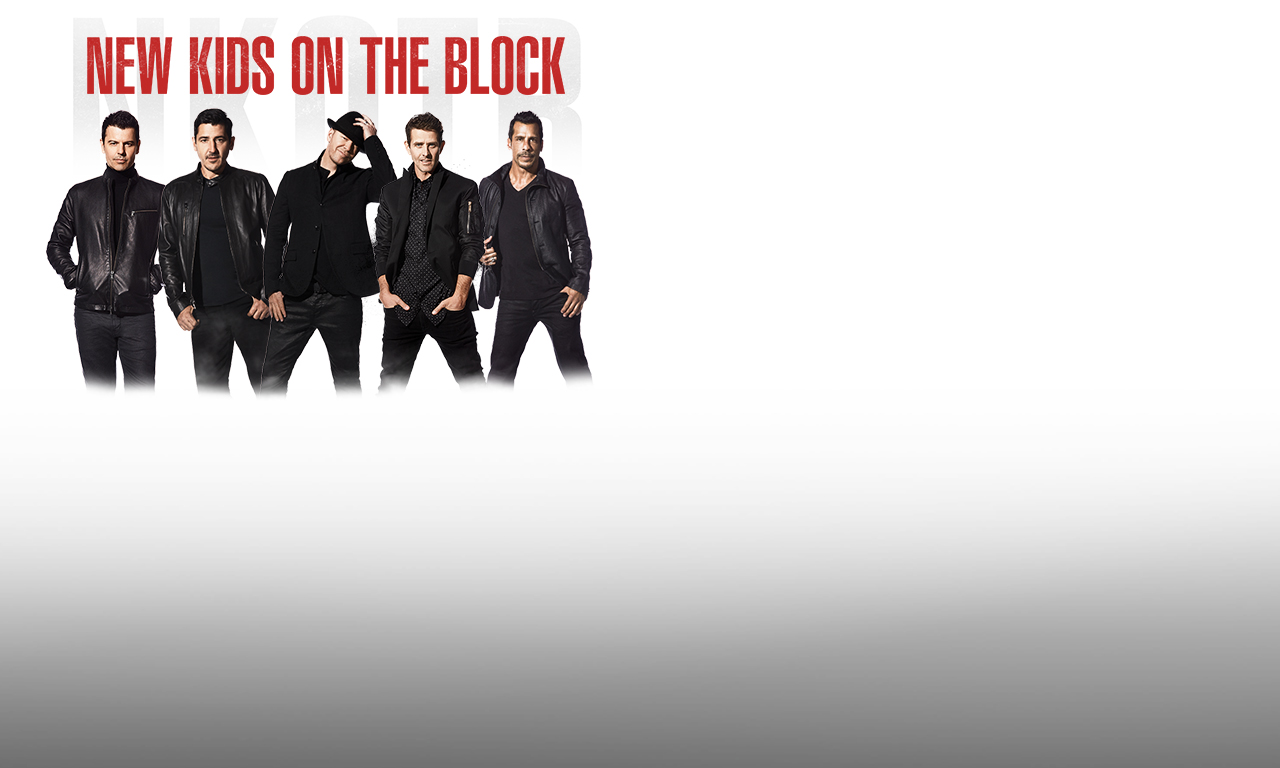 New Kids On The Block Upcoming Shows