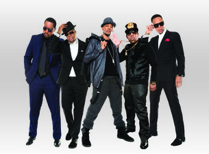 New edition concert new edition | groupon.