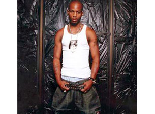 dmx gonna give it to ya