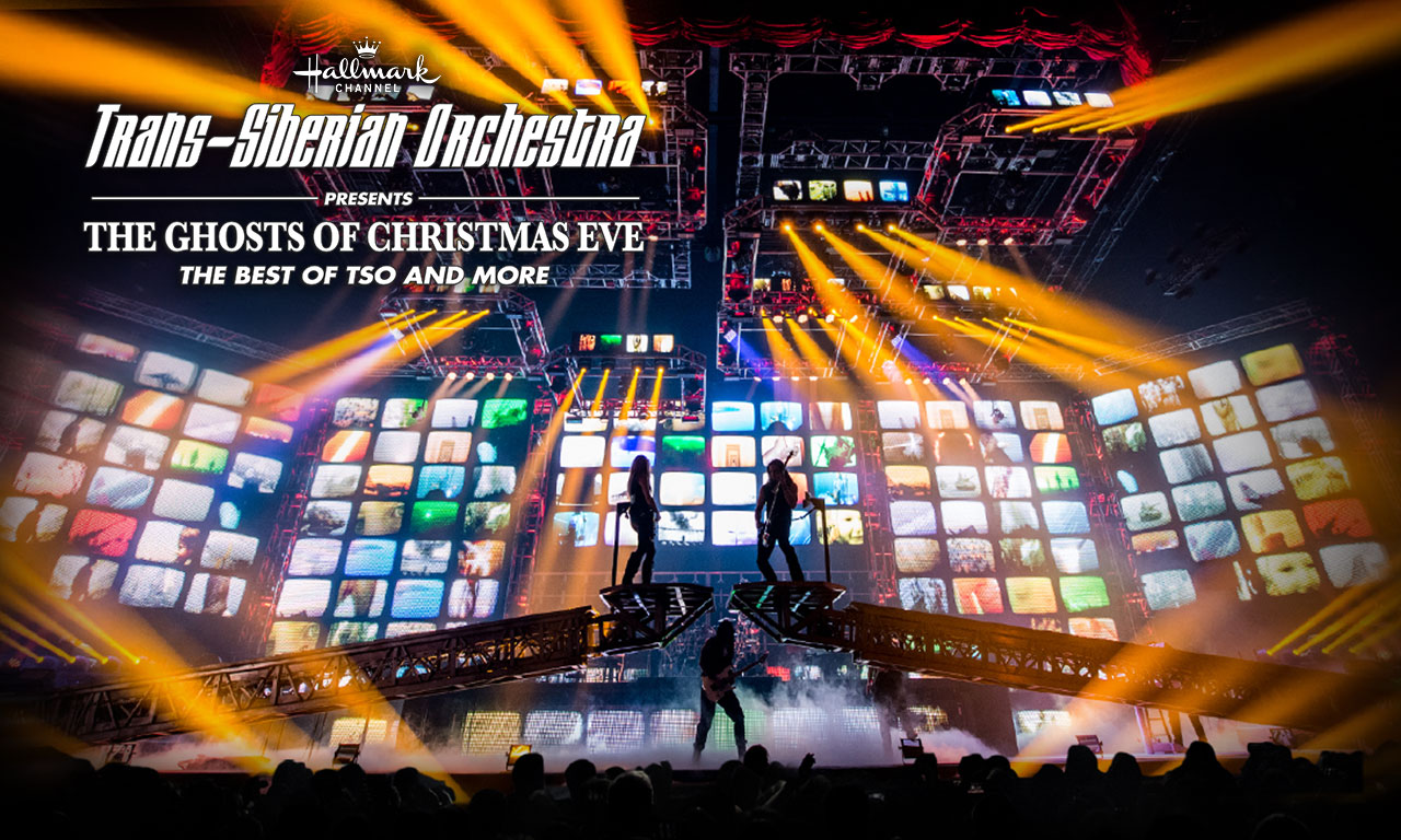 Trans-Siberian Orchestra Upcoming Shows — Live Nation