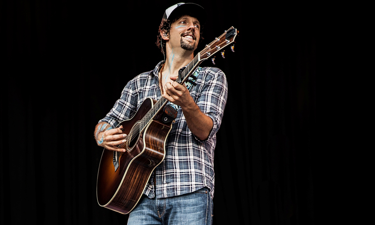 Jason Mraz Pictures, Latest News, Videos and Dating Gossips