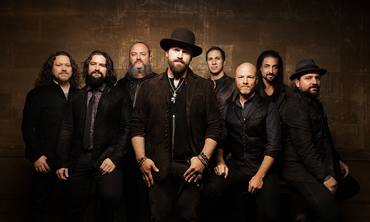 Image result for zac brown band