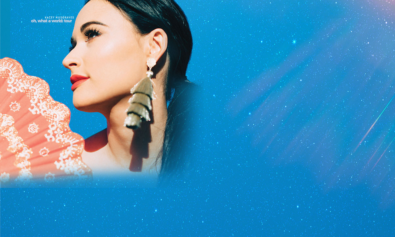 Kacey Musgraves: A Very Kacey Christmas Tour at The Colosseum at ...