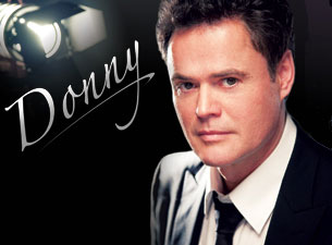 donny osmond mp3