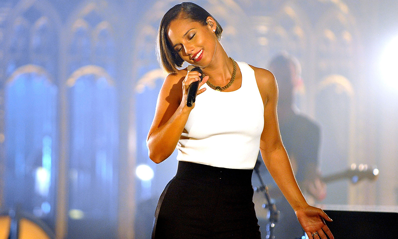 Alicia Keys Upcoming Shows Live Nation