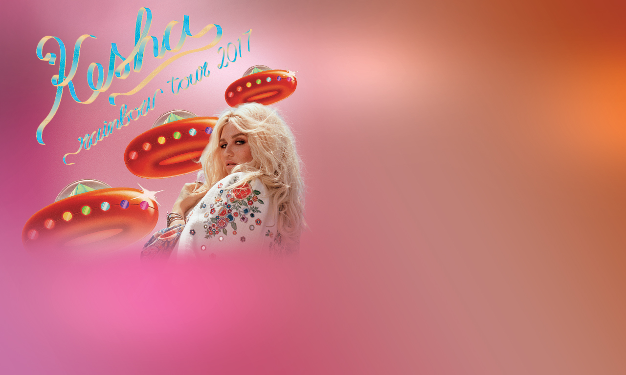kesha - rainbow tour 2017 at house of blues boston on wed oct 4