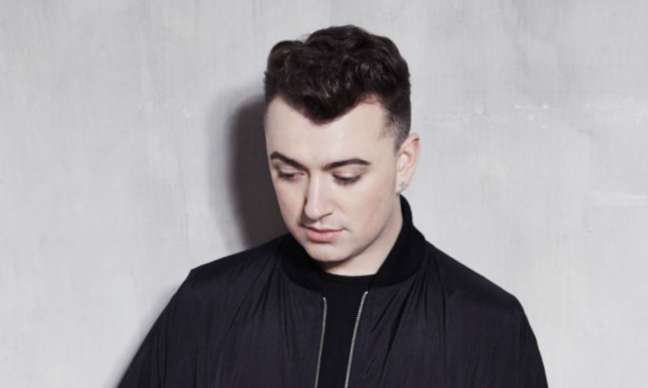 sam smith latch