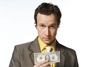 pauly shore in the army now