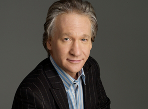 Bill Maher Upcoming Shows -- Live Nation
