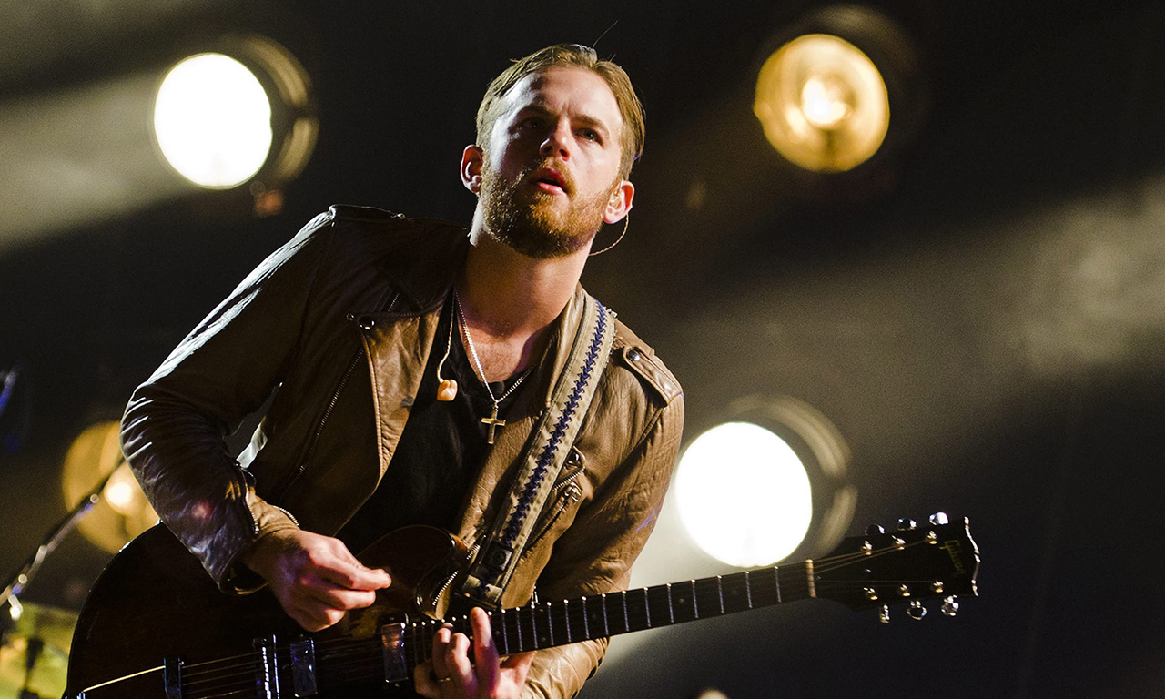 kings of leon Los angeles noise-punk duo no age have suggested tennessee titans kings of  leon ripped off their t-shirt design a post last night on no.