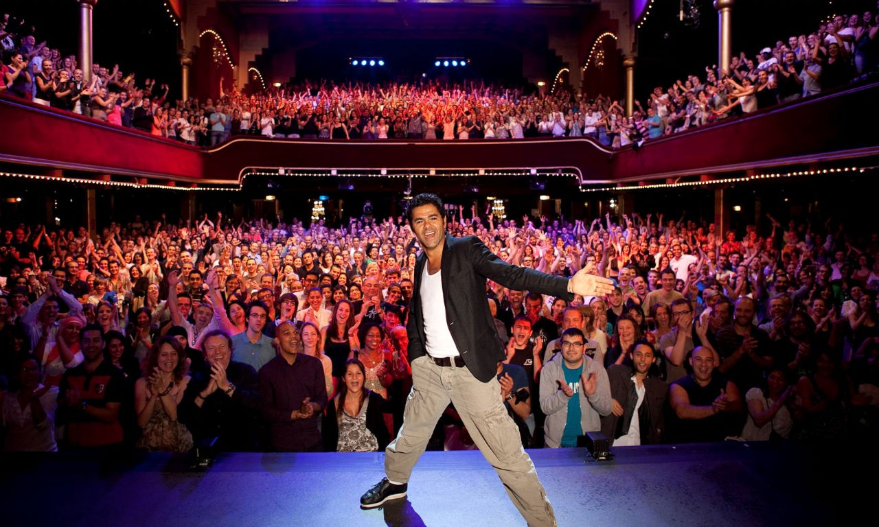 Jamel Debbouze South Beach Comedy Festival At The Fillmore Miami Jackie Gleason Theater On Sun Apr 21 2017 7 00 Pm Edt Live Nation