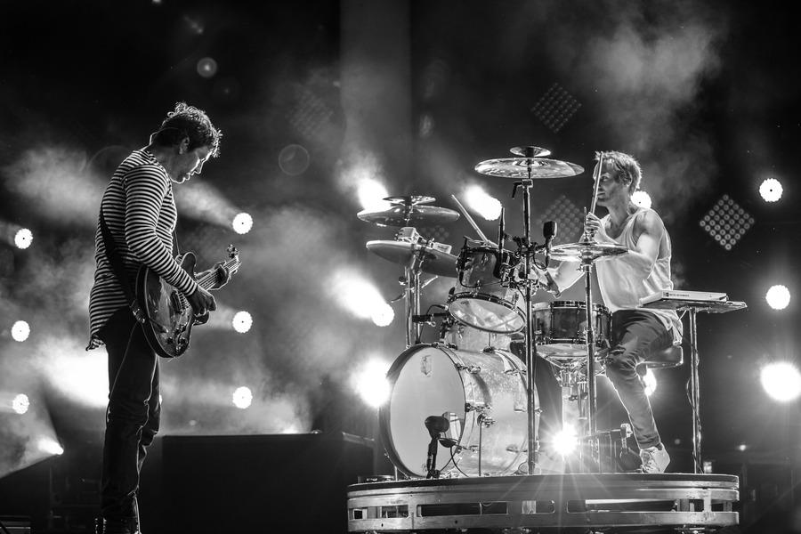 Third Eye Blind Summer Gods Tour w Special Guests Silversun