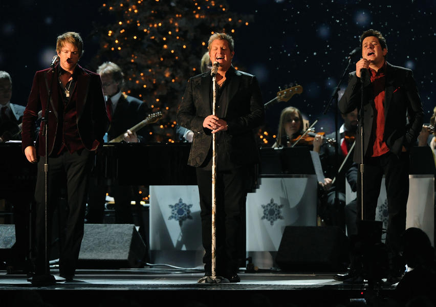 Rascal Flatts Upcoming Shows — Live Nation