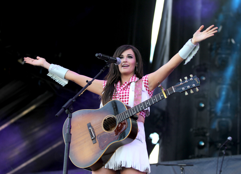 Kacey Musgraves: A Very Kacey Christmas Tour at Town Hall (New ...