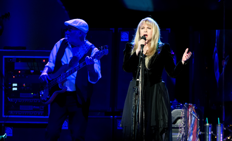 Fleetwood Mac Tour Dates Australia
