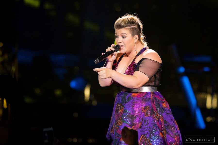 Kelly Clarkson Upcoming Shows — Live Nation
