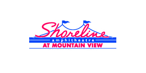 Image result for shoreline amphitheatre logo